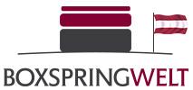 Boxspring Welt